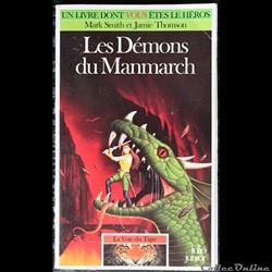 6 - Les démons du Manmarch