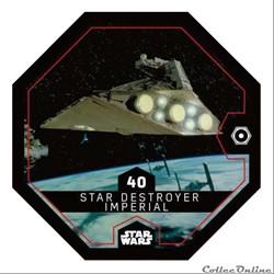 40 - Star Destroyer Imperial