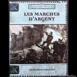 D&D3.5 - Marches d'argent (Les)