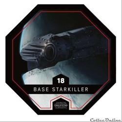 18 - Base Starkiller