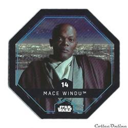 14 - Mace Windu