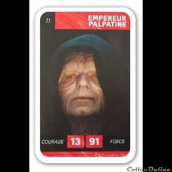11 - Empereur Palpatine