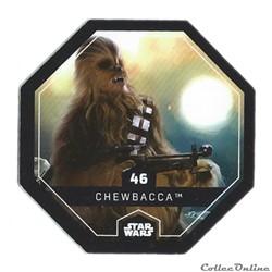 46 - Chewbacca