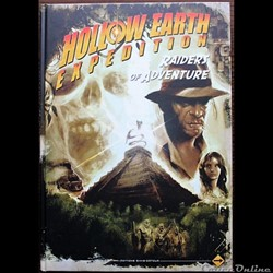 4 - Raiders of adventure
