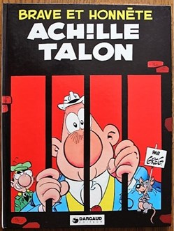 11 - Rééd. 1980 - Brave et honnête Achil...