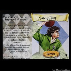 14 - Marcus Flint