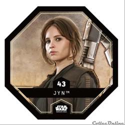 43 - Jyn