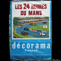 Sport - 24 heures du Mans (Les)