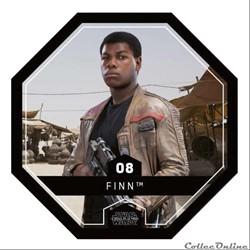 08 - Finn