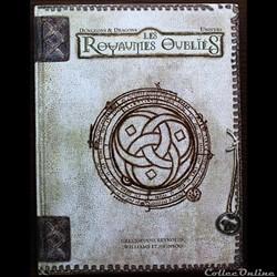 D&D3.5 - Royaumes oubliés (Les)
