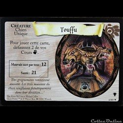 04 - Touffu