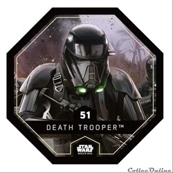 51 - Death Trooper