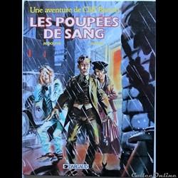 Bandes Dessinées - Cliff Burton