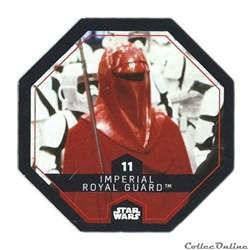 11 - Imperial Royal Guard