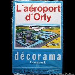 Commerce et Industrie - Aéroport d'Orly ...