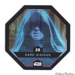20 - Dark Sidious