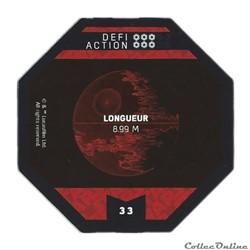 jeux jouet jeu de carte collectionner 33 le chasseur tie