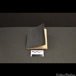 19 - Livre des techniques de couture des...
