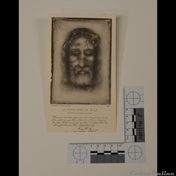 46 - Signet de la Sainte Face