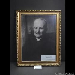 40 - Portrait du Père Prévost (modèle re...