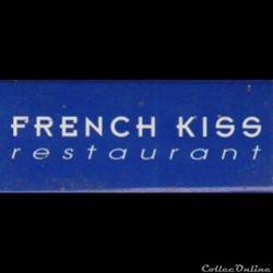 French Kiss - Restaurant - 56.24.08 - Be...