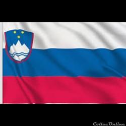 2 euros commémoratifs slovenie