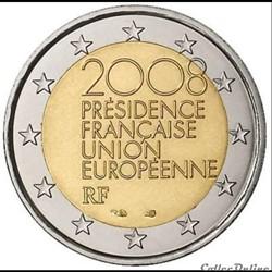 presidence francaise UE
