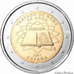 traité de rome 50 ans