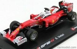 F1 SF 16 H N°5