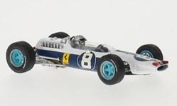 512 F1 N°8 GP MEXICO