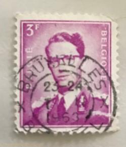baudouin 3f 1958