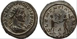 Probvs Antiochia RIC 922