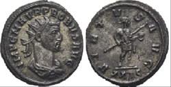 Probvs Rome RIC 801cor