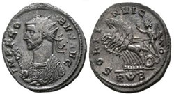 Probvs Rome RIC 202