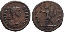 Probvs Rome RIC 177