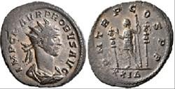 Probvs Rome RIC 607cor
