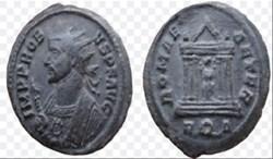 Probvs Rome RIC 183
