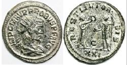 Probvs Antiochia RIC 925 Officina 5