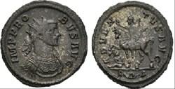 Probvs Rome RIC 157