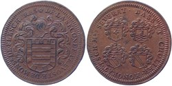 1647 (R) Pierre de Sève, baron de Flesch...