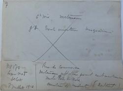 1910 Métro de Paris 7/8