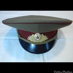 URSS - Infantry - Officer Cap