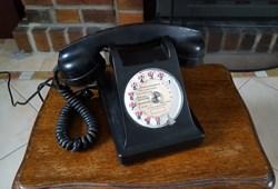PTT - Téléphone Universel 1943