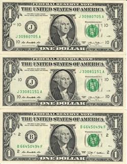 USA - 1 Dollar
