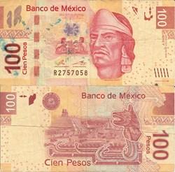 Mexico - 100 Pesos