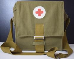 USSR - Field Medic First Aid Shoulder Ba...