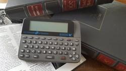 Bordas - Dictionnaire électronique 1995