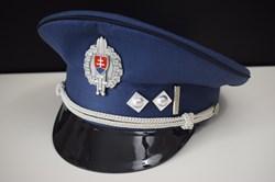 SK - Air Force - NCO Service Cap