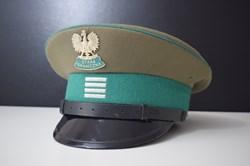PL - Border Guard - Master Corporal Serv...