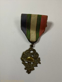 Médaille Union Nationale des Combattants...